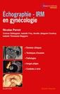 Couverture de l'ouvrage Guide d'imagerie en gynecologie