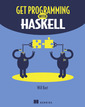 Couverture de l'ouvrage Get Programming with Haskell
