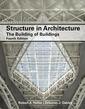 Couverture de l'ouvrage Salvadori's Structure in Architecture