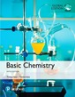 Couverture de l'ouvrage Basic Chemistry, Global Edition