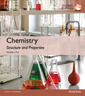 Couverture de l'ouvrage Chemistry: Structure and Properties, Global Edition
