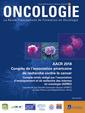 Couverture de l'ouvrage Oncologie Vol. 20 N° 3-4 - Juillet-Août 2018