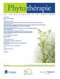 Couverture de l'ouvrage Phytothérapie. Vol. 16 N° 4 - Août 2018