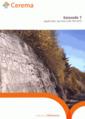 Couverture de l'ouvrage Eurocode 7 - Application aux murs (NF P94-281)