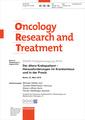 Couverture de l'ouvrage Der ältere Krebspatient - Herausforderungen im Krankenhaus und in der Praxis
