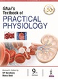 Couverture de l'ouvrage Ghai's Textbook of Practical Physiology