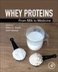 Couverture de l'ouvrage Whey Proteins