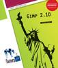 Couverture de l'ouvrage Gimp 2.10