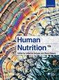 Couverture de l'ouvrage Human Nutrition