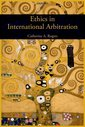 Couverture de l'ouvrage Ethics in International Arbitration