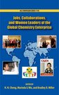 Couverture de l'ouvrage Jobs, Collaborations, and Women Leaders in the Global Chemistry Enterprise