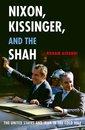 Couverture de l'ouvrage Nixon, Kissinger, and the Shah