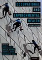 Couverture de l'ouvrage Occupational and Environmental Health