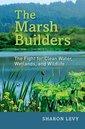 Couverture de l'ouvrage The Marsh Builders