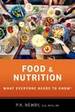 Couverture de l'ouvrage Food and Nutrition