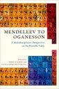 Couverture de l'ouvrage Mendeleev to Oganesson
