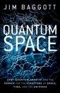 Couverture de l'ouvrage Quantum Space