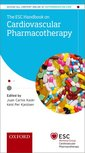 Couverture de l'ouvrage The ESC Handbook on Cardiovascular Pharmacotherapy