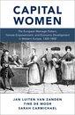 Couverture de l'ouvrage Capital Women