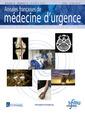 Couverture de l'ouvrage Annales françaises de médecine d'urgence Vol. 8 n° 5 - Octobre 2018