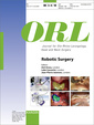 Couverture de l'ouvrage Robotic Surgery
