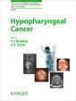 Couverture de l'ouvrage Hypopharyngeal Cancer