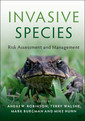 Couverture de l'ouvrage Invasive Species