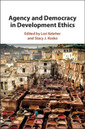 Couverture de l'ouvrage Agency and Democracy in Development Ethics