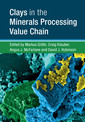 Couverture de l'ouvrage Clays in the Minerals Processing Value Chain