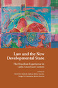 Couverture de l'ouvrage Law and the New Developmental State