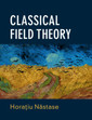 Couverture de l'ouvrage Classical Field Theory