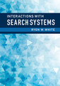 Couverture de l'ouvrage Interactions with Search Systems