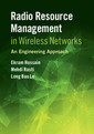 Couverture de l'ouvrage Radio Resource Management in Wireless Networks