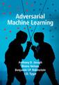 Couverture de l'ouvrage Adversarial Machine Learning
