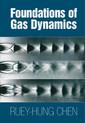 Couverture de l'ouvrage Foundations of Gas Dynamics