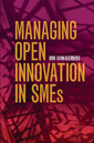 Couverture de l'ouvrage Managing Open Innovation in SMEs