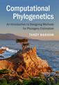 Couverture de l'ouvrage Computational Phylogenetics