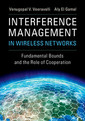 Couverture de l'ouvrage Interference Management in Wireless Networks