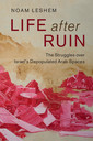 Couverture de l'ouvrage Life after Ruin