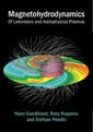 Couverture de l'ouvrage Magnetohydrodynamics