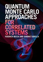 Couverture de l'ouvrage Quantum Monte Carlo Approaches for Correlated Systems