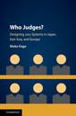 Couverture de l'ouvrage Who Judges?