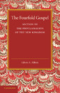 Couverture de l'ouvrage The Fourfold Gospel: Volume 3, The Proclamation of the New Kingdom