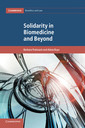 Couverture de l'ouvrage Solidarity in Biomedicine and Beyond