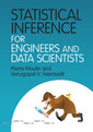 Couverture de l'ouvrage Statistical Inference for Engineers and Data Scientists