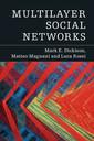 Couverture de l'ouvrage Multilayer Social Networks
