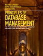 Couverture de l'ouvrage Principles of Database Management