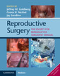 Couverture de l'ouvrage Reproductive Surgery