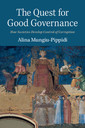 Couverture de l'ouvrage The Quest for Good Governance