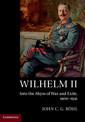 Couverture de l'ouvrage Wilhelm II